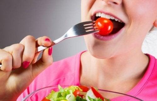 3 délicieuses recettes à base de tomates cerises