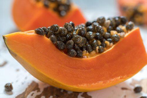 Les graines de papaye pour la digestion