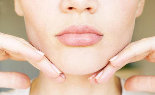 Comment prévenir et réduire le double menton