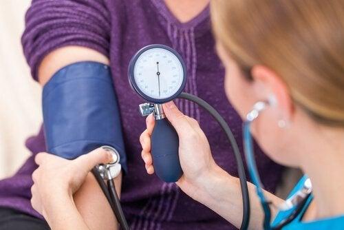 eau gazeuse grossesse hypertension