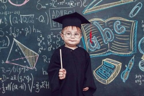 D'après la science, l'intelligence est transmise par la mère