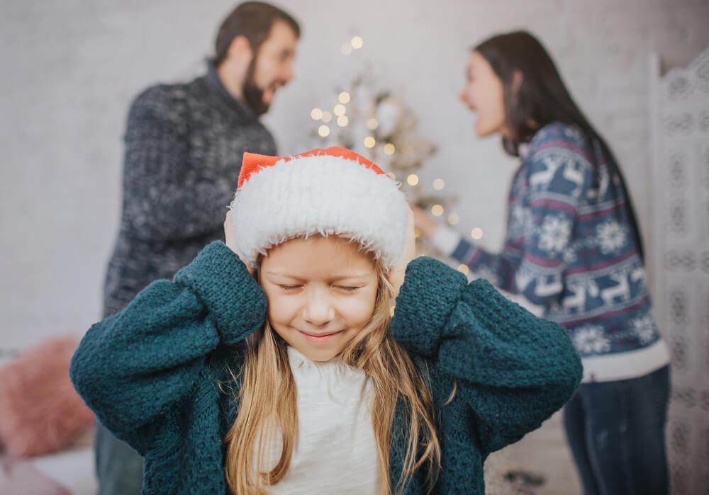 Divorces : 6 troubles qu'ils provoquent chez les enfants