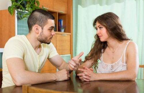 vous avez été infidèle ? Parlez-en avec votre conjoint