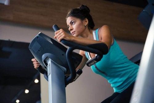 le cardio ne fait pas perdre de poids
