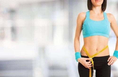 5 exercices qui ne font pas perdre de poids