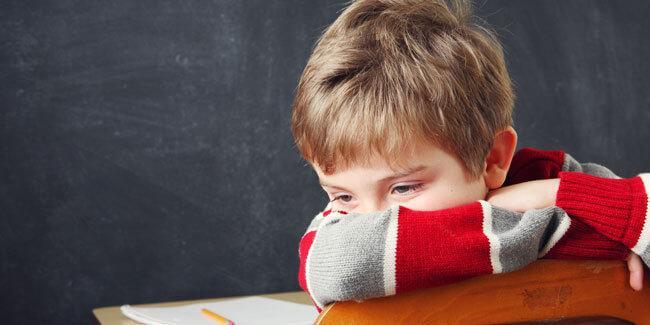 une famille dysfonctionnelle et comment peut-elle affecter les enfants