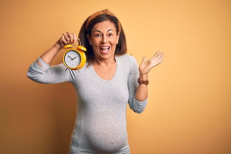 risque grossesse