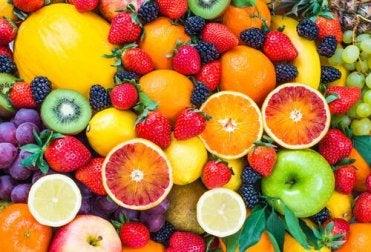 Des fruits pour perdre du poids
