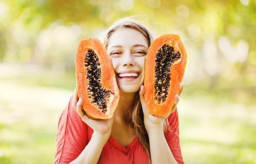 7 avantages qu'il y a à consommer des graines de papaye