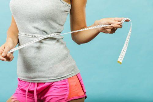 hypertrophie musculaire : éliminer les graisses