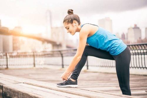 hypertrophie musculaire et entraînement