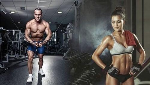 Comment obtenir plus d'hypertrophie musculaire ?