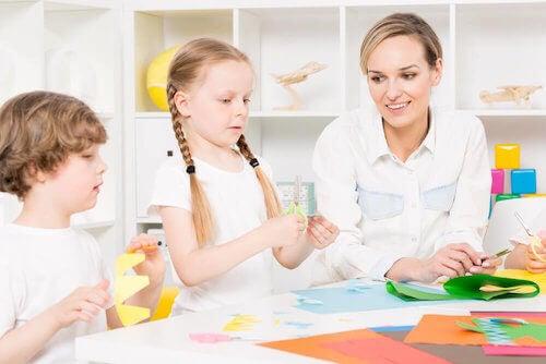 identifier le spectre autistique