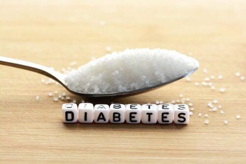 Le diabète est une maladie liée à la quantité de sucre dans le corps.