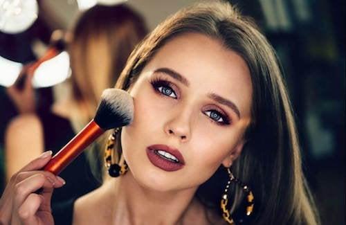 Si vous êtes débutante, choisissez ce maquillage
