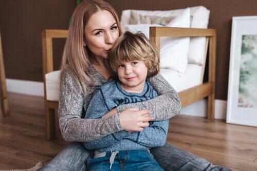 Comment établir une bonne relation mère-enfant ?