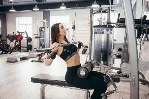 Développez vos muscles pour accélérer votre métabolisme