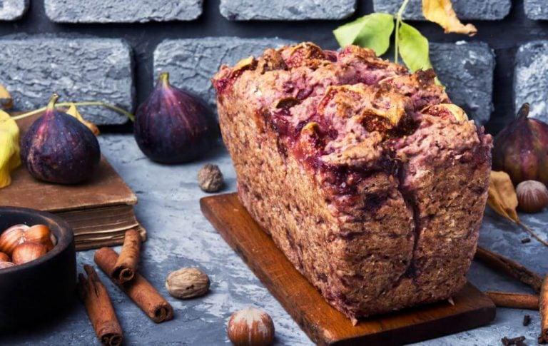 Pain aux figues : découvrez la meilleure recette