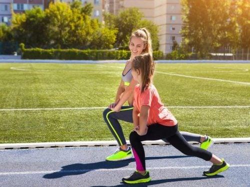 fixez-vous des objectifs à votre portée pour perdre du poids après les vacances