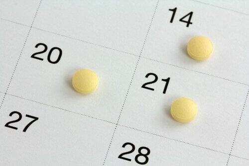 méthodes contraceptives