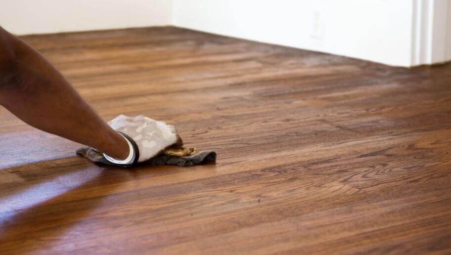 entretien des sols en bois