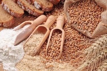 céréales riches en fibres pour perdre du poids