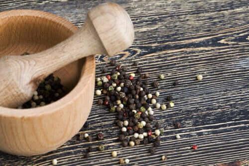 5 remèdes à base de poivre que vous ne connaissiez pas