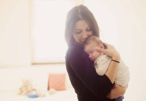 première grossesse