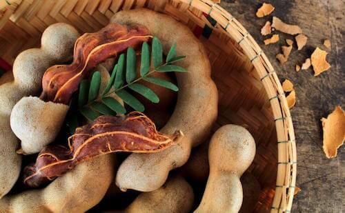 préparation du tamarin