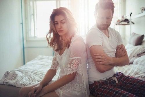Le spa atténue les problèmes de couple