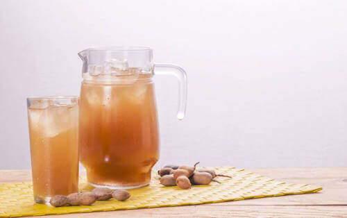 propriétés nutritionnelles du tamarin