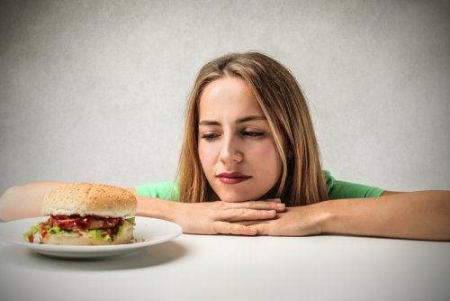 proscrire des aliments n'est pas la solution