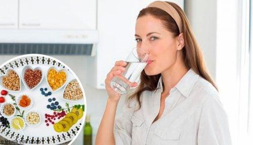 proscrire des aliments cause de l'anxiété
