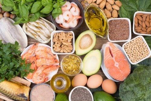 Les oméga-3, le bon gras qui protège le cœur