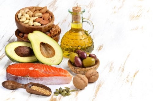régime cétogène et graisses alimentaires