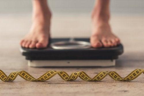 perdre 4 kilos en 10 jours