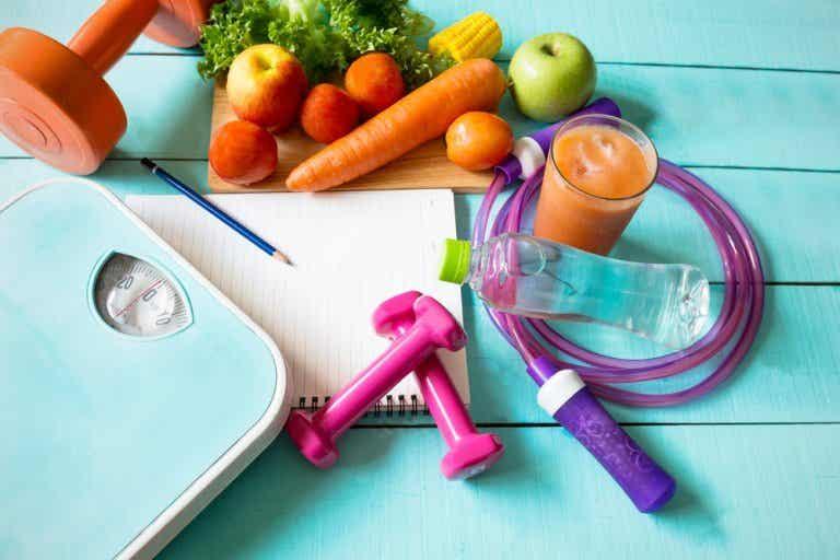 2 régimes pour accélérer le métabolisme et perdre du poids