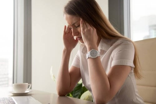 le stress peut provoquer un retard menstruel