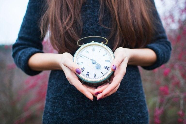 Saviez-vous que le stress pouvait causer un retard de règles ?