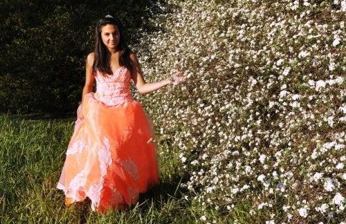 Choisir sa robe pour la fête des 15 ans