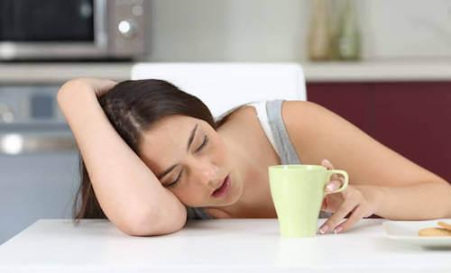 5 raisons pour lesquelles vous vous sentez fatigué