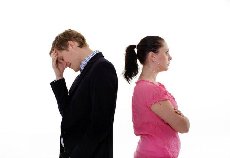 Comment affronter une séparation