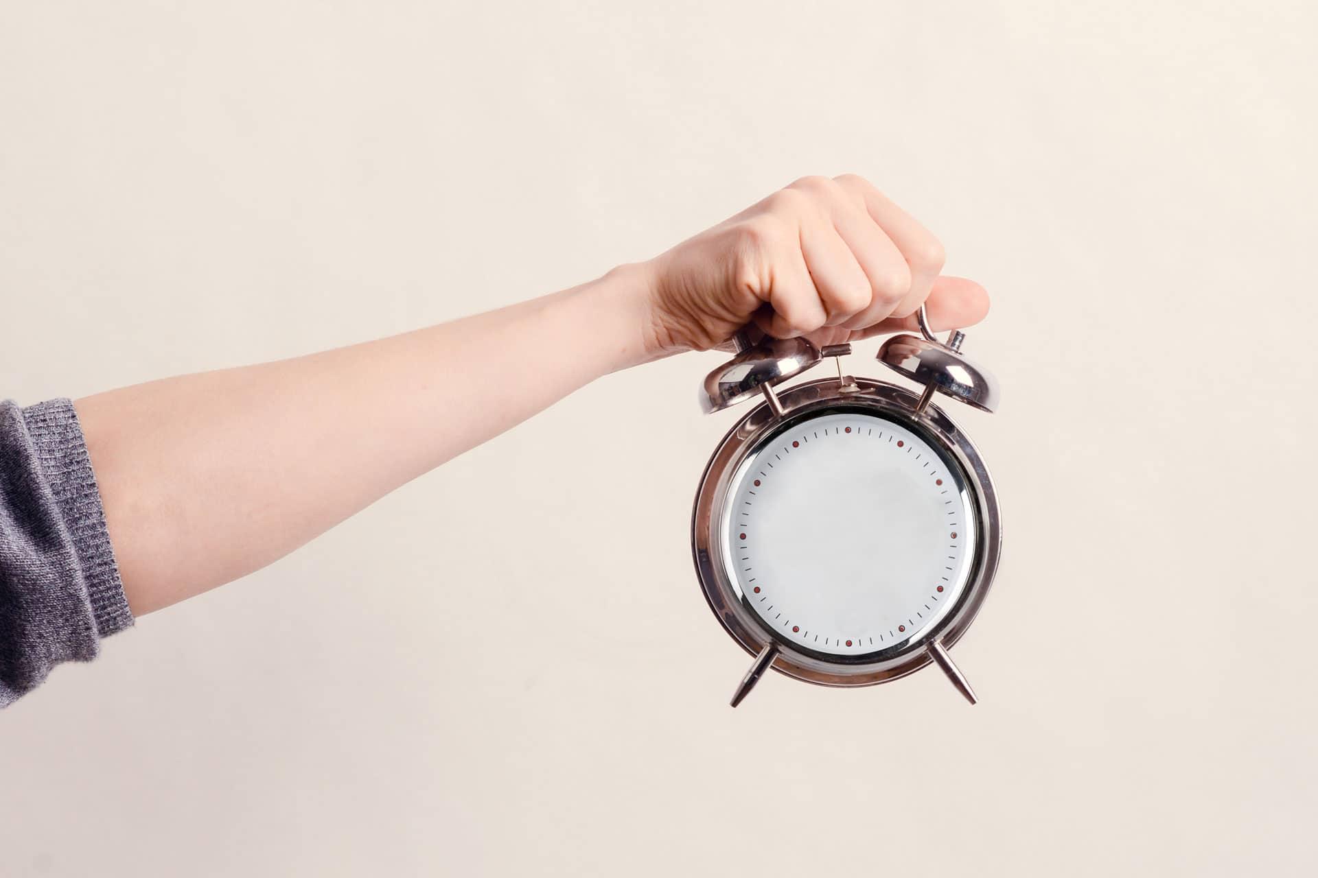 Comment éliminer les «voleurs de temps» de votre vie ?