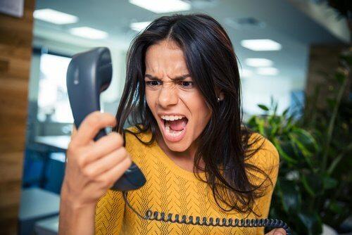 le téléphone fait perdre du temps