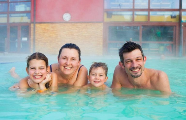 Les bienfaits des eaux thermales pour la santé