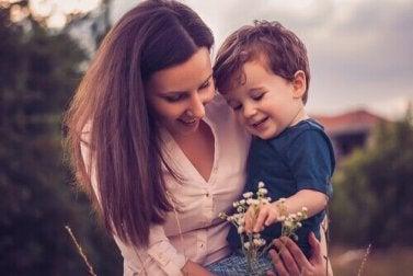 apprendre la générosité aux enfants