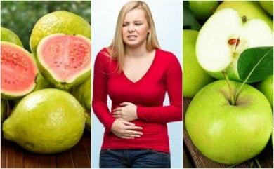 détoxifier votre corps à Noël fruits