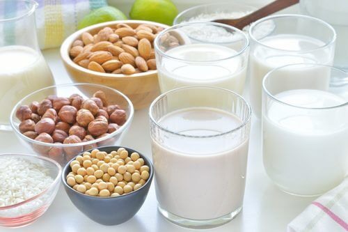 perdre du poids pendant la ménopause en consommant du calcium