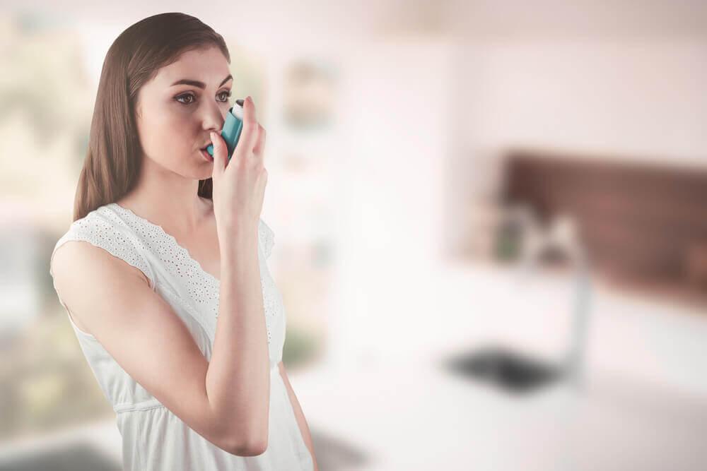 contrôler l'asthme pour éviter tout danger