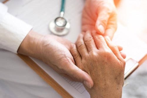 Combattre l'arthrite avec des remèdes naturels